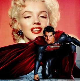 Put Superman in your photo
