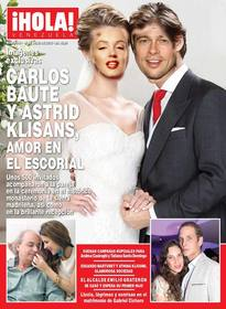 photomontage in which u can appear on the the magazine quothelloquot cover with ur partner wearing wedding dresses with white wedding dress and wedding suit
