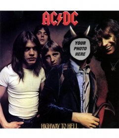 AC DC Highway To