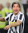 fake pic generator fo Diego of the Juventus Milan