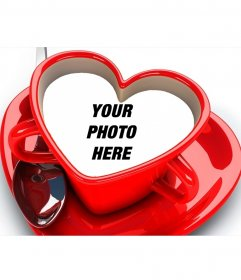 Love cards with your photos - Photofunny