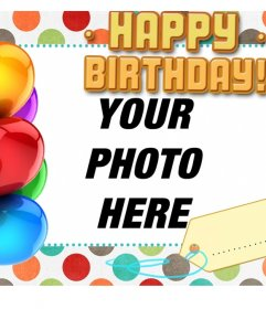 photo-card-happy-birthday-photo-and-name Epoxy Paint For Basement Walls