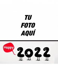 Online Card To Congratulate The New Year 2021