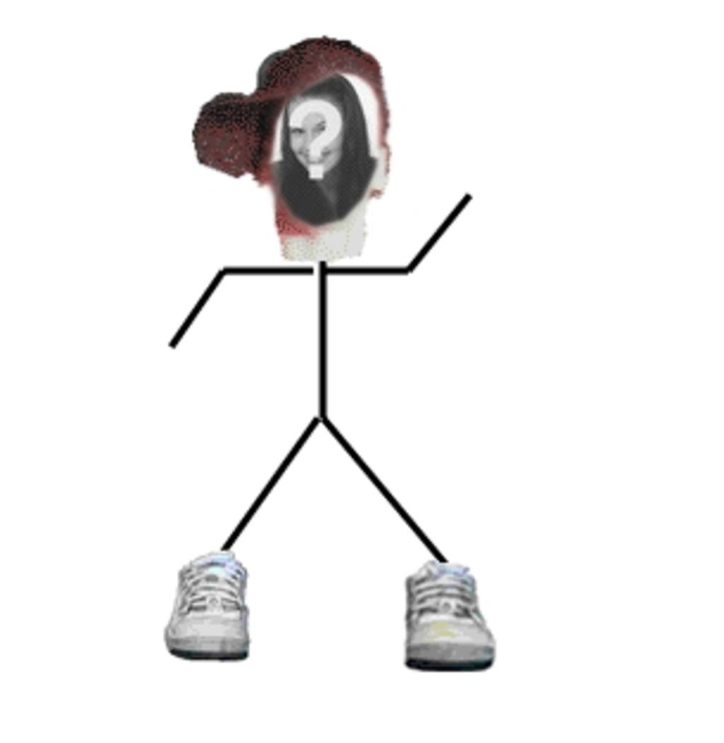 Animated photo montage of rapper dancing doll. Upload your photo and make this animation!