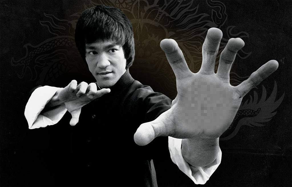 bruce lee and the making of In this time-lapse video, alexander beim demonstrates how he created his  portrait of the legendary bruce lee.