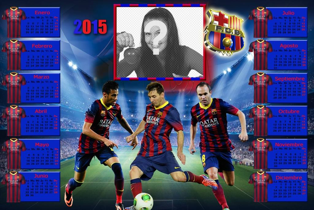 photomontage to put your photo with messi photofunny photomontage to put your photo with